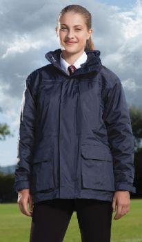 Blue Max Jacket SS60U